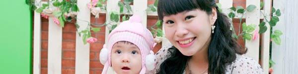 Vợ anh Chánh Văn chia sẻ nhiều bí quyết dạy con cực thú vị 9