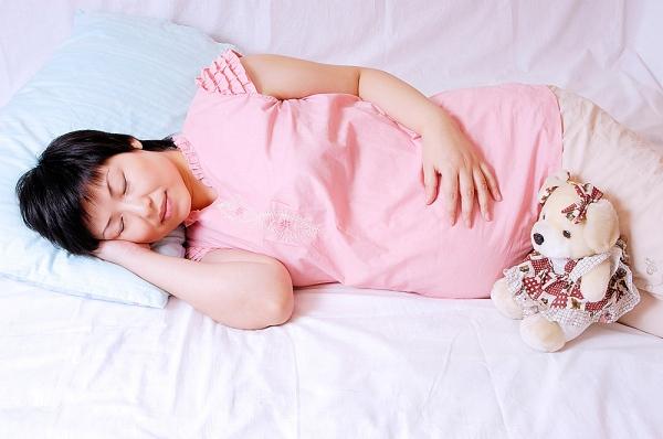9 bước để có một thai kỳ khỏe mạnh 3