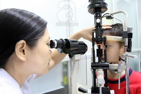 Bệnh đau mắt đỏ: Phòng dễ hơn chữa 1
