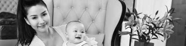 Á hậu Thụy Vân: Giảm 10kg sau sinh chỉ trong vòng một tháng rưỡi 6
