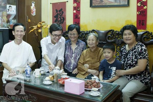 Bữa cơm đầm ấm: Bí quyết giữ hạnh phúc gia đình  2