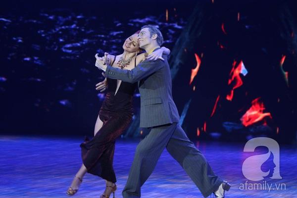 cuộc thi bước nhảy hoàn vũ 9