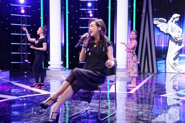 người hát tình ca thúy vân 3