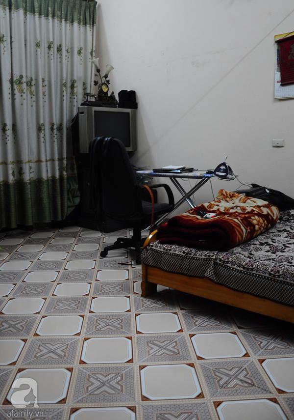 Ngắm hai phòng ngủ đẹp lung linh sau khi cải tạo ở Hà Nội 1
