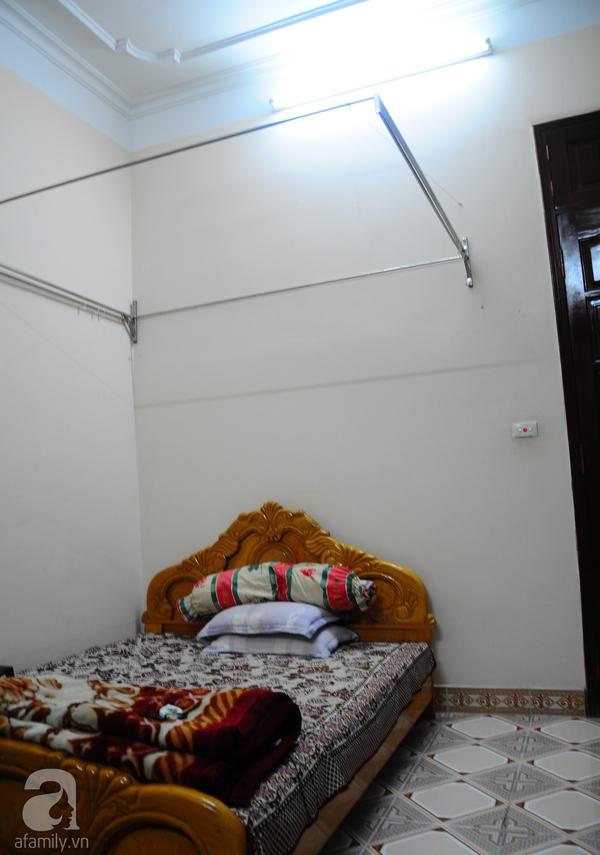 Ngắm hai phòng ngủ đẹp lung linh sau khi cải tạo ở Hà Nội 3