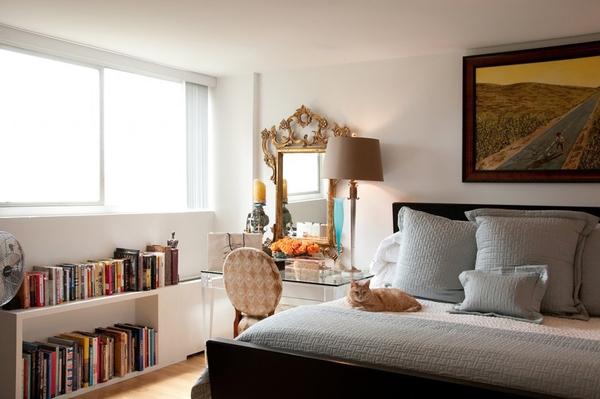 Tư vấn bố trí nội thất phòng 10m² cho vợ chồng son 3