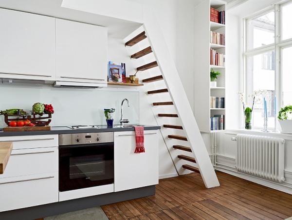 Tư vấn thiết kế căn hộ 15m² đầy đủ chức năng 4