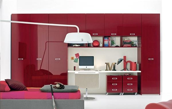 Tư vấn bố trí nội thất phòng 10m² cho vợ chồng son 4