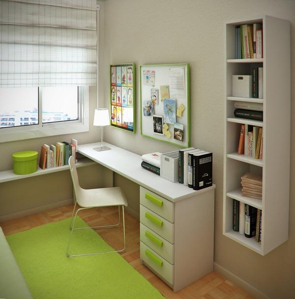 Tư vấn cải tạo và thêm phòng ngủ cho ngôi nhà 20m² 9