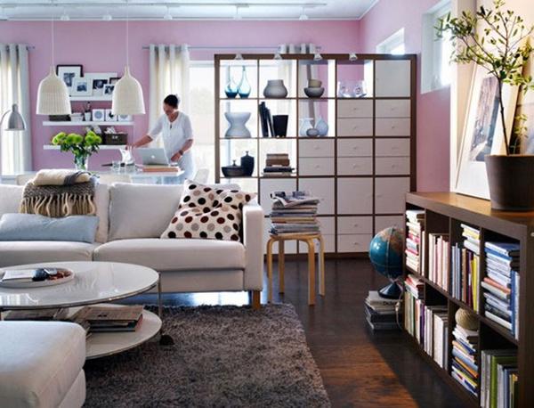 Tư vấn cải tạo căn hộ 61,5m² hiện đại và tiện dụng 5