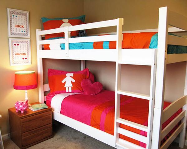 Tư vấn thiết kế phòng ngủ 25m² cho gia đình 4 người 3