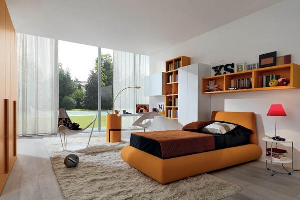 Tư vấn cải tạo và bố trí nội thất cho căn hộ 90m²  10
