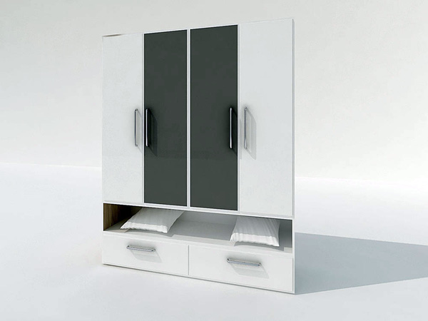 Tư vấn chi tiết cách  bố trí và chọn nội thất cho phòng ngủ 12m²  4