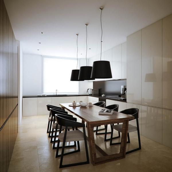 Tư vấn cải tạo và bố trí nội thất cho căn hộ 90m²  5