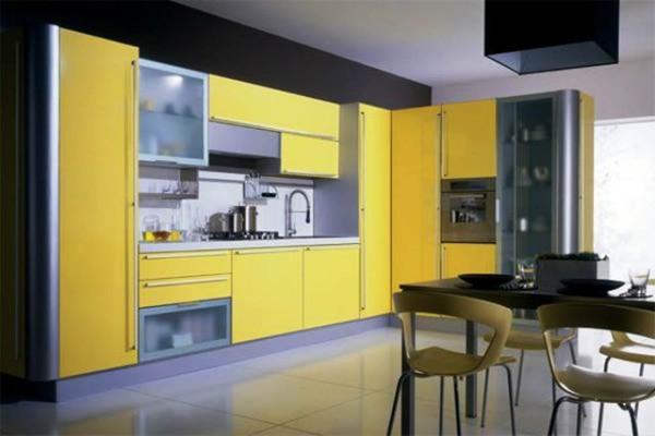 Tư vấn cải tạo và bố trí nội thất cho căn hộ 90m²  6