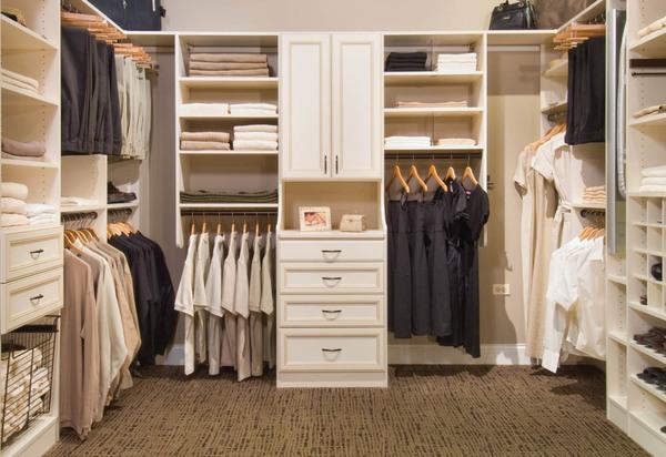 Tư vấn cải tạo và bố trí nội thất cho căn hộ 90m²  9