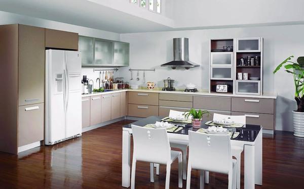 Tư vấn cải tạo căn hộ 56m² 2 phòng ngủ thoáng đãng hơn 4