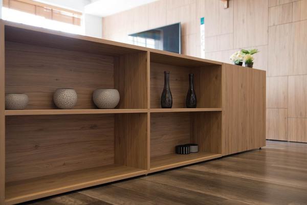 Tư vấn bố trí nội thất cho căn phòng 14m² nhiều đồ đạc 4
