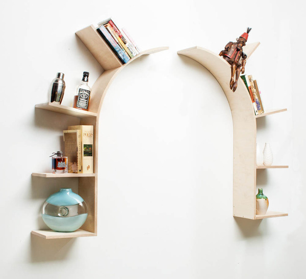 Tư vấn bố trí nội thất cực gọn cho phòng ngủ 10m² 6