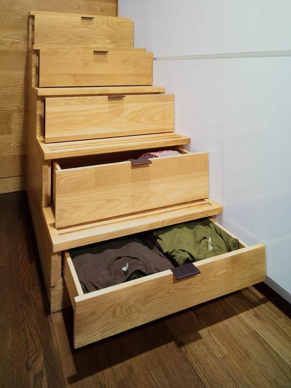 Tư vấn bố trí nội thất cho căn phòng 14m² nhiều đồ đạc 7
