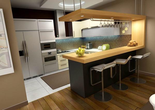 Tư vấn cải tạo căn hộ 60m² 3 phòng ngủ cho hộ gia đình 5
