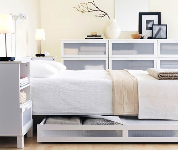 Tư vấn cải tạo căn hộ 60m² 3 phòng ngủ cho hộ gia đình 6