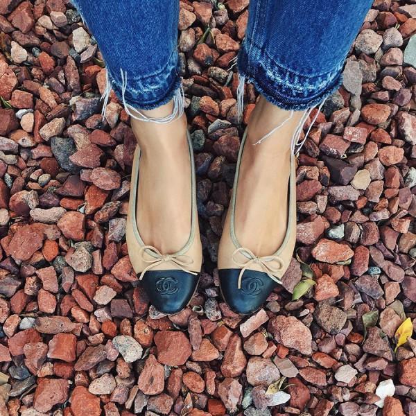 xu hướng quần jeans 2016
