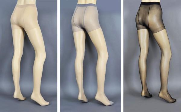 Quần tất da chân sẽ rất dễ biến bạn thành thảm họa thời trang nếu còn mặc theo cách này  - Ảnh 3.