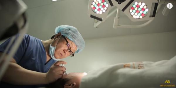 phẫu thuật xương hàm hô