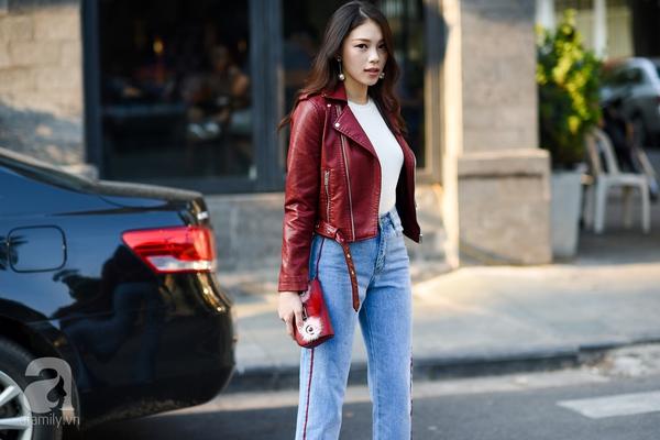 Street style Hà Nội
