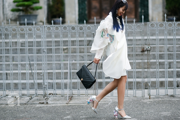 vietnam international fashion week