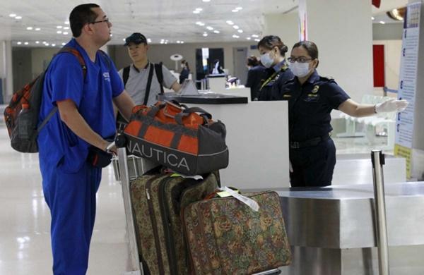 Philippines xác nhận trường hợp thứ 2 nhiễm MERS