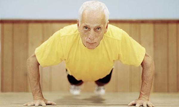 Công việc nào giúp bạn không bị đãng trí khi về già? 1