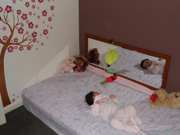 Montessori bed 4