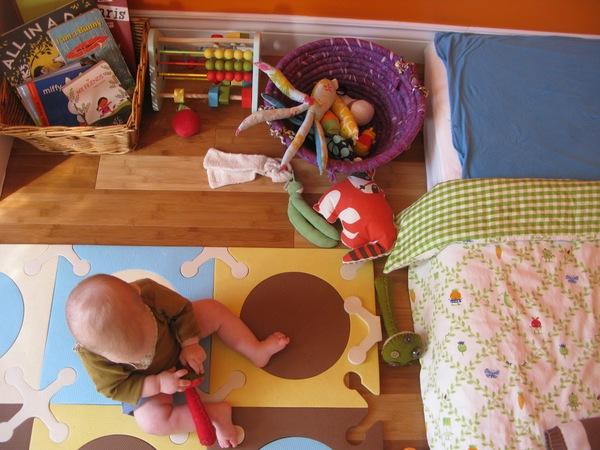 Montessori bed 5