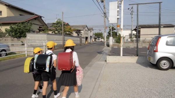 trẻ em Nhật 2