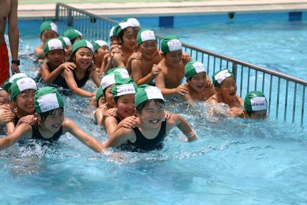 trẻ em Nhật 8