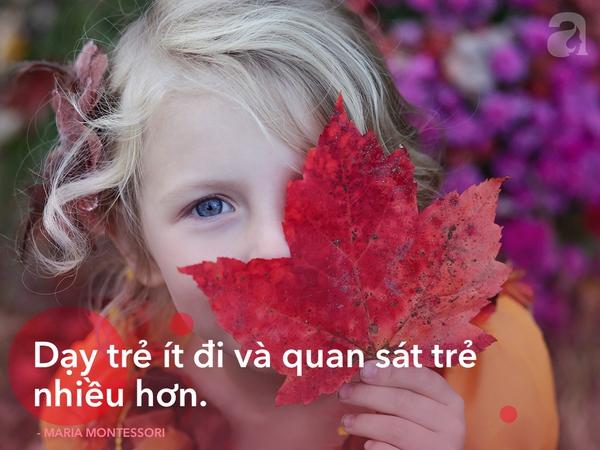 Giáo dục Montessori 8