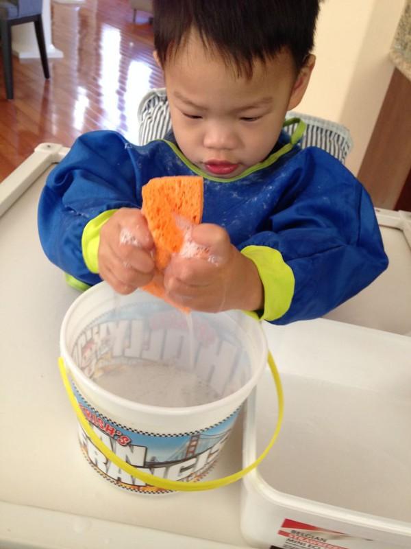Hoạt động Montessori 4