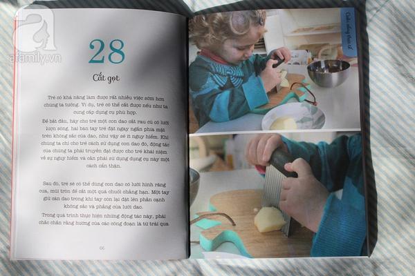 Sách hay về phương pháp Montessori 9