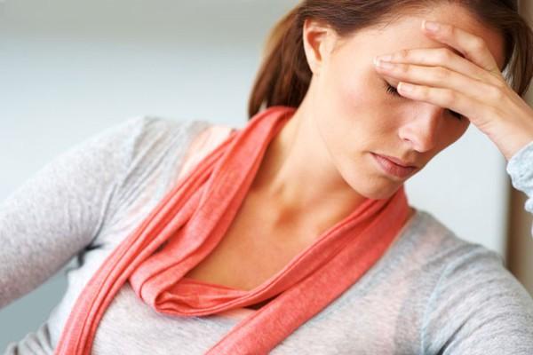 triệu chứng ung thư cổ tử cung