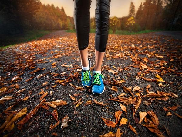 lợi ích của đi bộ