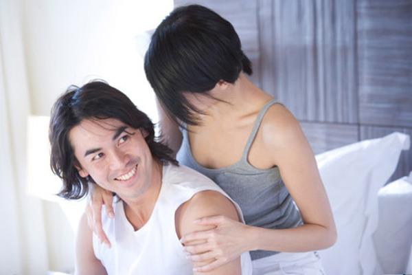 hiện tượng bình thường sau khi quan hệ