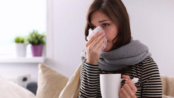 bệnh mùa lạnh
