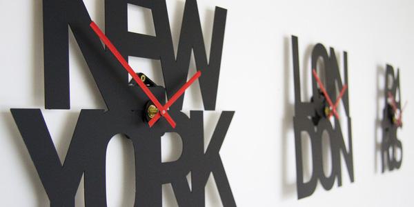 Đồng hồ treo tường12