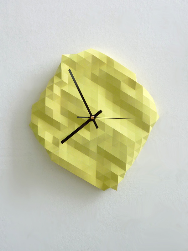 Đồng hồ treo tường17