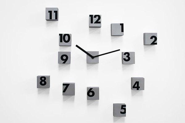 Đồng hồ treo tường8