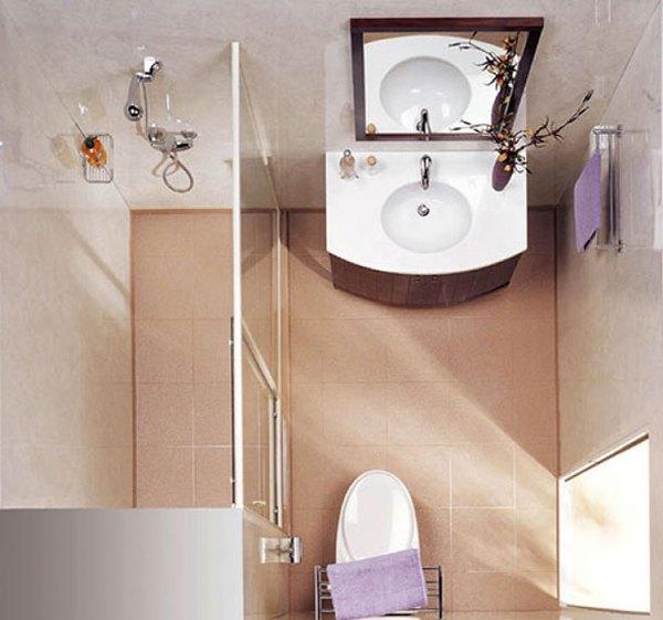 phòng tắm nhỏ 10