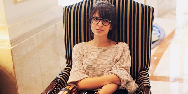 Vì sao một cô gái thông minh là cô gái gợi cảm? 1
