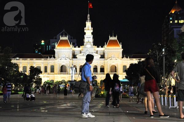 Nghề chụp ảnh dạo ở Sài Gòn thời smartphone lên ngôi_16